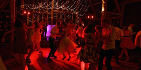 Fundraiser ceilidh with Stumpy Oak Ceilidh Band tickets
