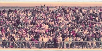 Lynbrook High Class of 1984's 35th Reunion!