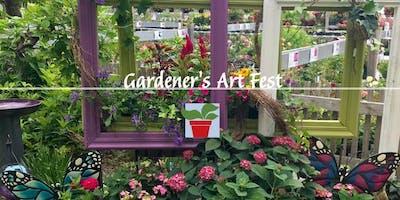 Gardener's Art Fest