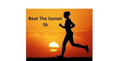 Beat The Sunset 5k Road Race