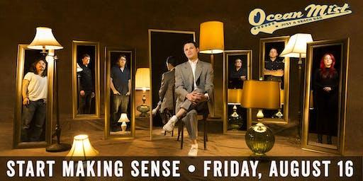 Start Making Sense - A Tribute to Talking Heads