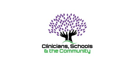 Clinicians, Schools & the Community tickets