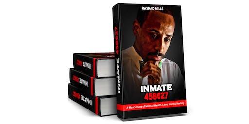 Rashad Mills Book Launch