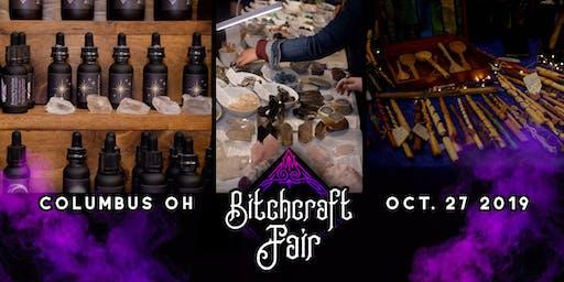 Bitchcraft Fair Columbus