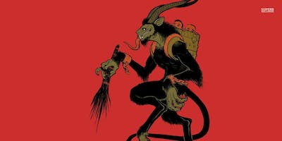 Krampus Nacht Christmas Light Tour