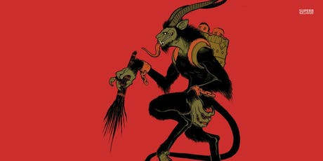 Krampus Nacht Christmas Light Tour tickets