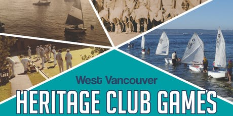 West Vancouver Heritage Club Games tickets