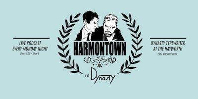 Harmontown w/ Ryan Kraus