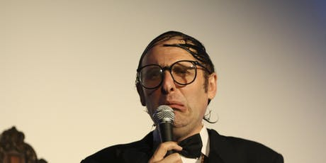 Neil Hamburger with Major Entertainer @ Empire Live Music & Events tickets