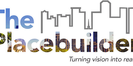 Continuing Education on The Placebuilder  (APPLICANTS) tickets