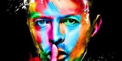 David Bowie Acoustic Tribute Feat. Francois Wiss
