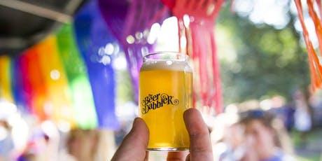 2019 Pride Beer Dabbler TeamFINNEGANS Volunteers tickets