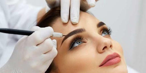 Austin Machine Microblading Certification