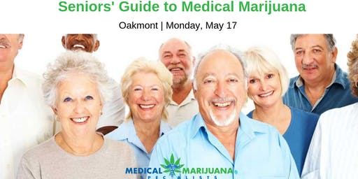 Seniors' Guide to Medical Marijuana Series