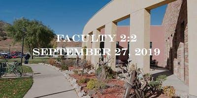 Faculty 2:2
