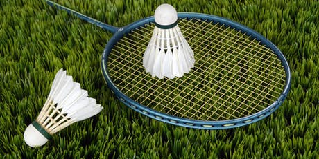 Badminton tickets