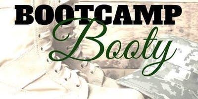 Boot Camp Booty | June