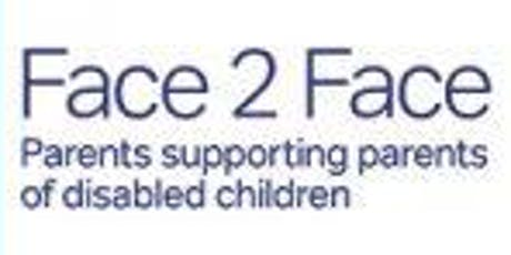 PODs Face 2 Face Hollinswood Family Group To Include Mindfullness Activities tickets
