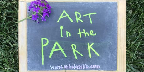 Art in the Park Playgroup tickets