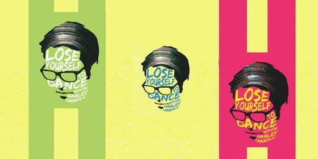 Lose Yourself to Dance Party w/ DJ Marley Carroll   Asheville Music Hall tickets