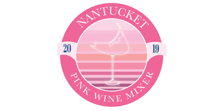 NANTUCKET PINK WINE MIXER tickets