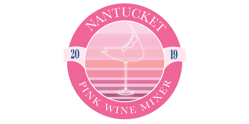 NANTUCKET PINK WINE MIXER