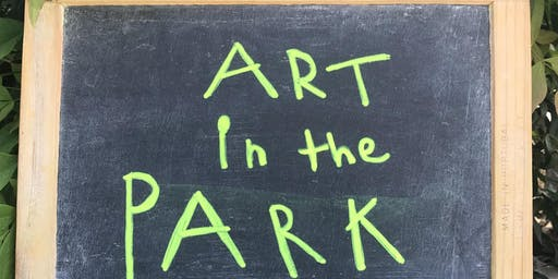 Art in the Park Playgroup