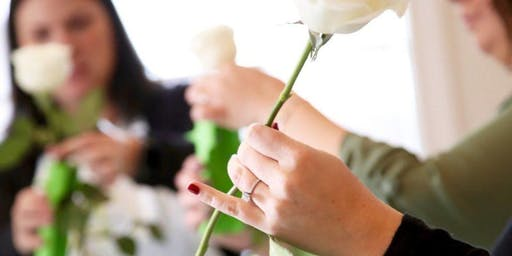 Bridal Bouquets at Brides on Hartz