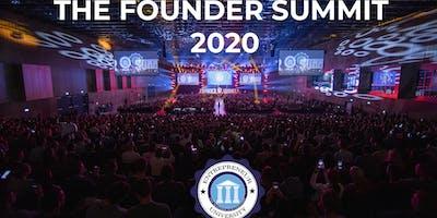 Entrepreneur University - The Founder Summit 2020