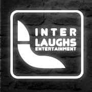 Inter Laughs logo