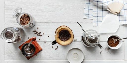 Coffee 101 |  6-Part Class