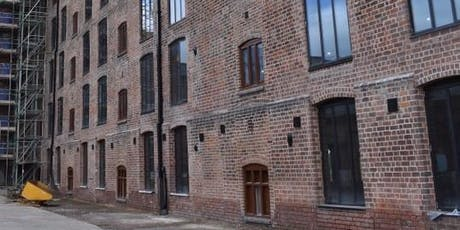 Shrewsbury Flaxmill Maltings tickets