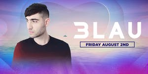 3LAU | Boat Cruise Summer Series | 8.2.19 | 21+