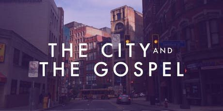 The City and the Gospel: Jen Wilkin tickets