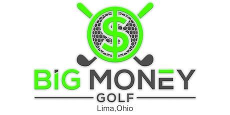 Big Money Golf  - Lima, OH - 2019 tickets