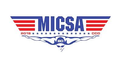 MICSA Finals 2019 Sunday