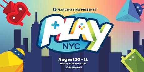 Play NYC tickets