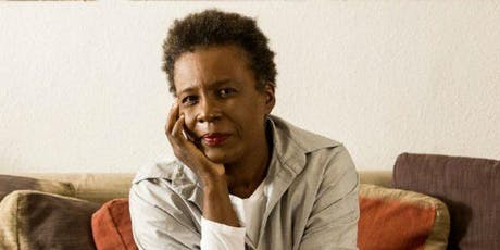 Sunken Garden Poetry: Claudia Rankine with Emily Skillings tickets