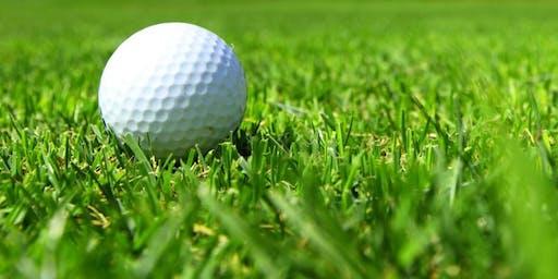 BCRC's Birdies, Bogeys & BBQ Golf Tournament