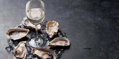 Sparkling Wine Pairing: Local Oysters, Sushi + Hand Rolls with Poe + Co.