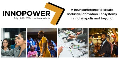 INNOPOWER 2019: A new conference to create Inclusive Innovation Ecosystems