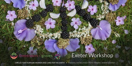 TreeSisters Groves ~ Circles that nurture women and care for the earth tickets