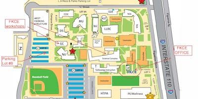 Higher Education Course 1 (FKCE)