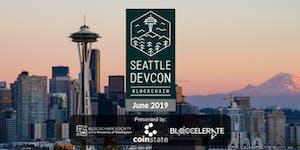 Seattle Devcon Blockchain Conference 2019