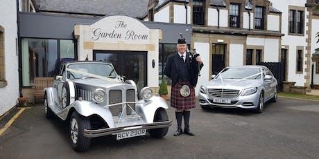 Gleddoch Hotel Wedding Fayre tickets
