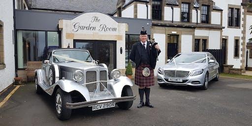 Gleddoch Hotel Wedding Fayre
