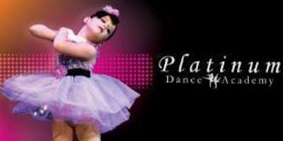 Pre-Ballet (age 2 1/2 - 3)