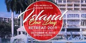 Ann McNeill's One Day Island Retreat
