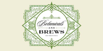 Botanicals and Brews - In Bloom