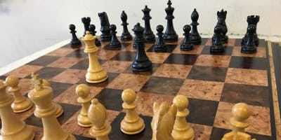 ChessPalace Scholastic Chess Tournament - May